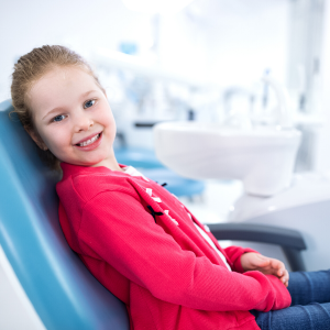 Dentist in north Fort McMurray